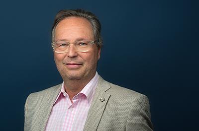 Andreas R. Graeff